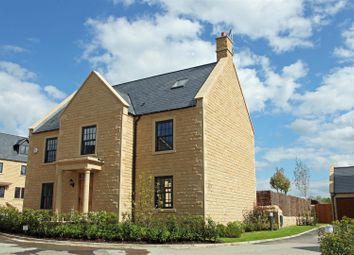 Thumbnail 5 bed detached house for sale in Milltown Court, Milltown, Ashover
