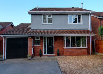 Thumbnail 3 bed detached house for sale in New Leasow, Sutton Coldfield