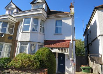 Thumbnail 4 bed flat for sale in Marlborough Hill, Harrow