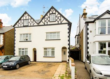 4 bed semi-detached house for sale in Lancaster Road, North Uxbridge, Middlesex UB8