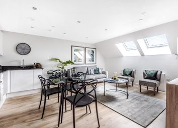 Thumbnail 1 bed flat for sale in No 8 Stanmore Hill, Stanmore