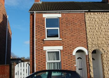 Thumbnail 2 bedroom terraced house to rent in Dudley Road, Grantham, Grantham