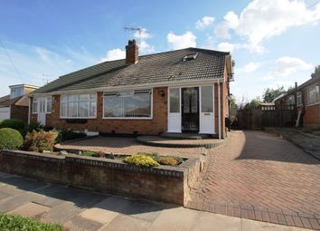 Thumbnail 3 bed semi-detached house for sale in Wren Avenue, Eastwood, Leigh-On-Sea