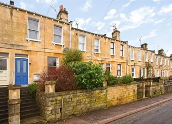Thumbnail 3 bedroom terraced house for sale in Otago Terrace, Bath, Somerset