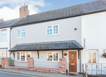 Thumbnail Terraced house for sale in Wigston Street, Countesthorpe, Leicester