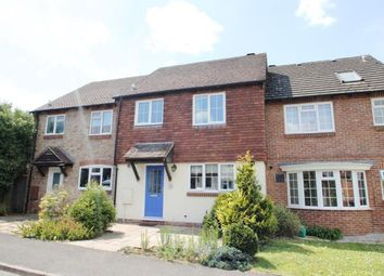 Thumbnail 3 bed terraced house for sale in Barlavington Way, Midhurst, West Sussex, United Kingdom