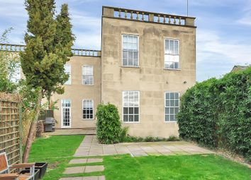 Thumbnail 4 bed terraced house for sale in Top Street, Elston, Newark