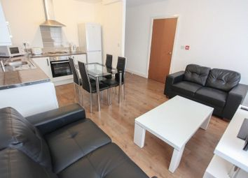 Thumbnail 6 bed property to rent in Paul Street, Liverpool