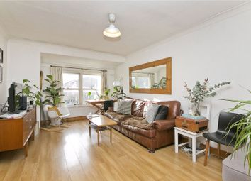 Thumbnail 1 bed flat to rent in Earlston Grove, South Hackney