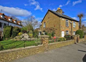 Thumbnail 2 bed cottage for sale in Bath Road, Longford Village, Middlesex