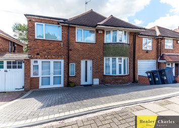 Thumbnail 4 bed detached house for sale in Craythorne Avenue, Handsworth, Birmingham