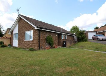 Thumbnail 2 bed bungalow for sale in Fern Close, Calcot, Reading