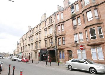 Thumbnail 1 bed flat for sale in 13, Allison Street, 0-2, Govanhill G428Np G42, Govanhill,