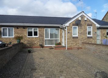 Thumbnail 2 bedroom bungalow for sale in Charles Street, Pegswood, Morpeth