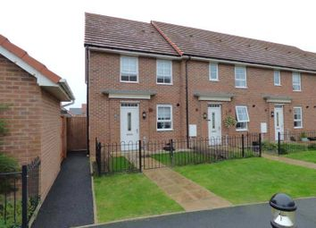 Thumbnail 3 bed end terrace house for sale in Hawthorne Drive, Thornton-Cleveleys