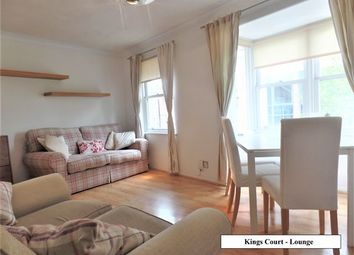 Thumbnail 1 bed flat to rent in Kings Court, Kings Street, Brighton, East Sussex