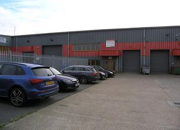 Thumbnail Light industrial for sale in Unit 7B, Perry Road, Witham, Essex