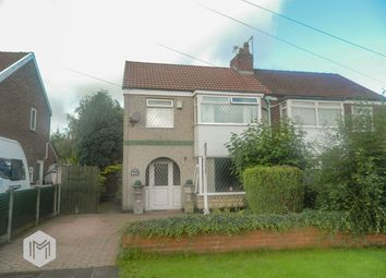 Thumbnail 3 bed semi-detached house for sale in Millett Street, Bury