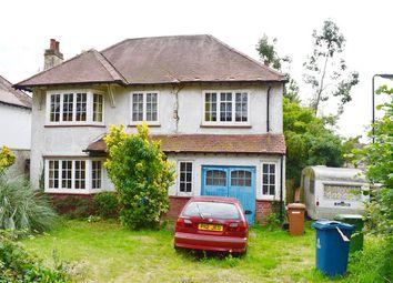 4 bed detached house for sale in Elms Road, Harrow Weald, Harrow HA3