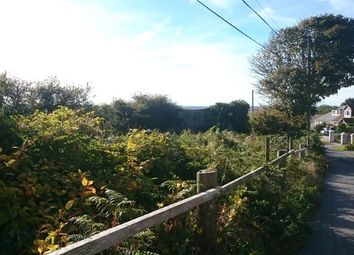 Thumbnail Land for sale in Land At Higher Fraddon, St. Columb, Cornwall