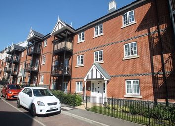 Thumbnail 2 bedroom flat to rent in Turbine Road, Colchester, Essex