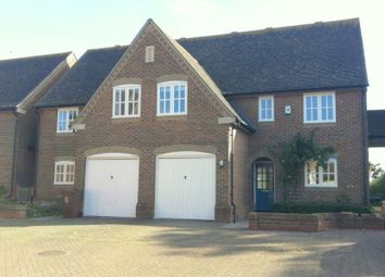 Thumbnail 4 bed semi-detached house to rent in Nashs Farm, Aston Abbotts, Aylesbury