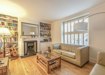 Thumbnail 3 bed cottage to rent in Richmond, Surrey