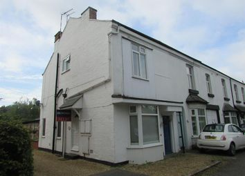 Thumbnail 1 bed flat to rent in Kenilworth Road, Knowle