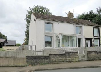 Thumbnail 3 bed semi-detached house for sale in Lee-Rigg, Moor Road, Great Broughton, Cockermouth