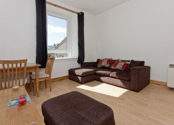 Thumbnail 1 bed flat to rent in 53 C Esslemont Avenue, Aberdeen