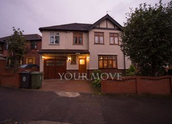Thumbnail 7 bed property to rent in Lichfield Road, Woodford Green