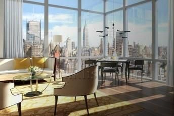 Thumbnail 2 bed property for sale in Cherry Street, New York, New York State, United States Of America