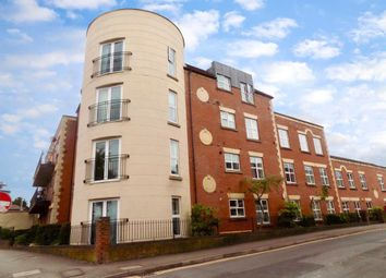 Thumbnail 2 bedroom flat for sale in Compass House, South Street, Reading