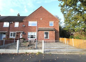 Thumbnail 1 bed flat for sale in Greenside, Chorley