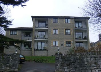 Thumbnail 2 bed flat to rent in Church Road, Worle, Weston-Super-Mare