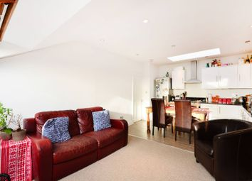 Thumbnail 2 bed flat to rent in Ranelagh Road, Ealing Broadway