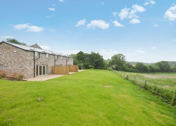 Thumbnail 3 bed barn conversion for sale in Fernhill Court, Almondsbury, Bristol