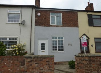Thumbnail 2 bed cottage to rent in Station Road, Bawtry, Doncaster