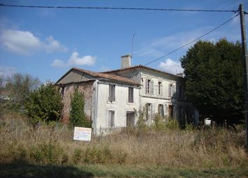 Thumbnail 5 bed farmhouse for sale in Montguyon (Commune), Montguyon, Jonzac, Charente-Maritime, Poitou-Charentes, France