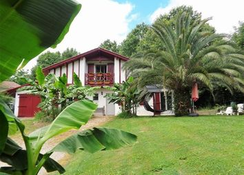 Thumbnail 5 bed property for sale in 64250, Espelette, Fr