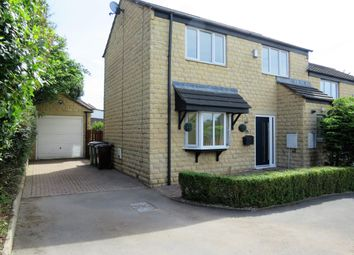 Thumbnail 3 bed property to rent in Lawnhurst Mews, Dewsbury
