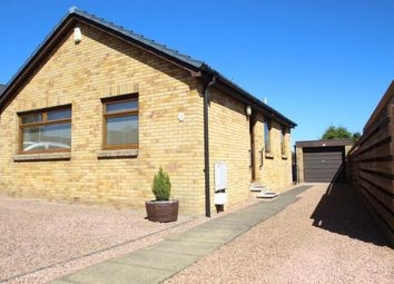 Thumbnail 2 bed bungalow for sale in Myre Crescent, Kinghorn, Burntisland, Fife