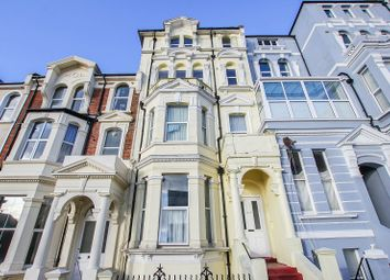 Thumbnail 2 bed flat for sale in Warrior Gardens, St. Leonards-On-Sea, East Sussex.