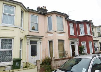 Thumbnail 3 bedroom terraced house for sale in Albion Road, Great Yarmouth