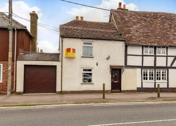 Thumbnail 3 bedroom cottage for sale in Crowmarsh Gifford, Wallingford