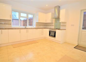 Thumbnail 5 bedroom terraced house to rent in Belgrave Road, London