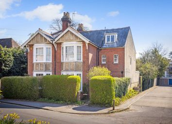 Thumbnail Semi-detached house for sale in Victoria Road, Tunbridge Wells