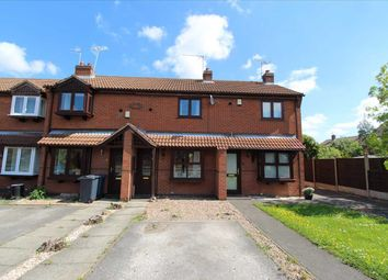 Thumbnail 2 bed town house for sale in Thorntons Close, Cotgrave, Nottingham