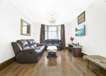 4 bed terraced house for sale in Dundee Road, London E13
