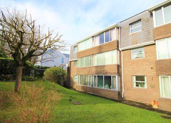 Thumbnail 1 bed flat for sale in Southward Lane, Langland, Swansea